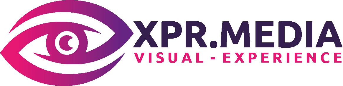 XPR.Media - Vizuális tartalomgyártás