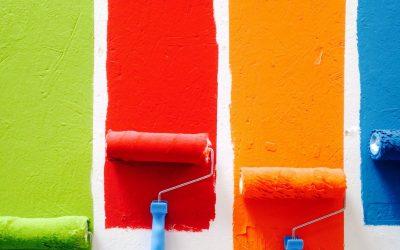 Hogyan válasszuk ki a legmegfelelőbb színeket márkánkhoz?