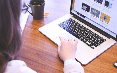 7 tipp, hogy hogyan legyen trendi a weblapunk 2021-ben is!